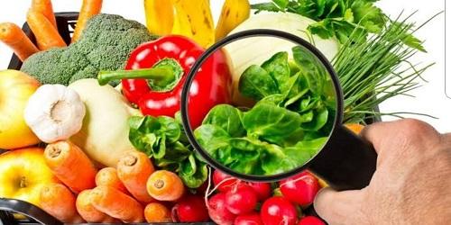Covid-19 ve Gıda Güvenliği