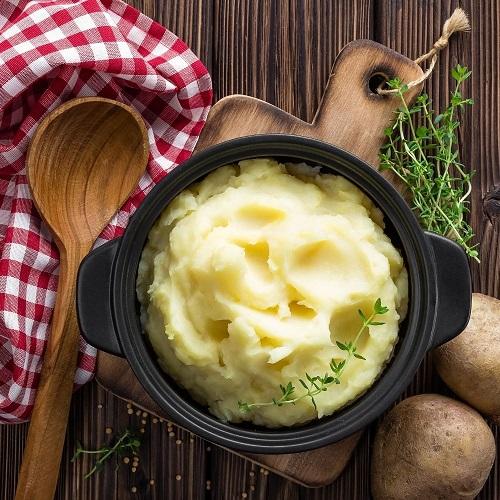 Potato Flake 5 mm
