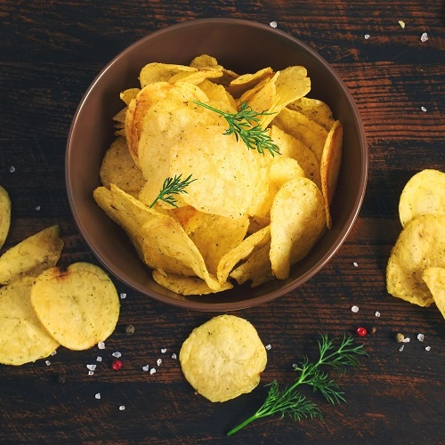 Patates Nişastası