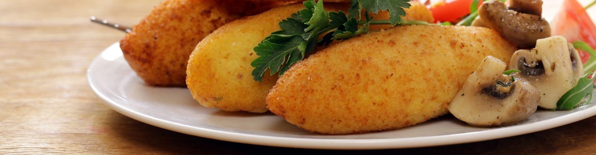 Patates Flake ve Unları